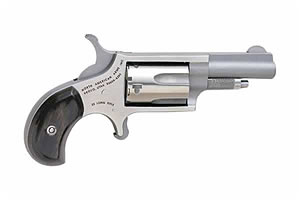 North American Arms Mini Revolver NAA-22LLR