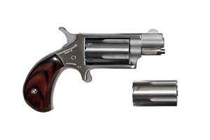 North American Arms Mini Revolver NAA-22MSC