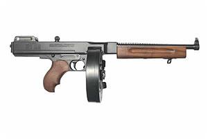 Kahr Arms Thompson Thompson 1927A-1 Deluxe Lightweight Pistol TA5
